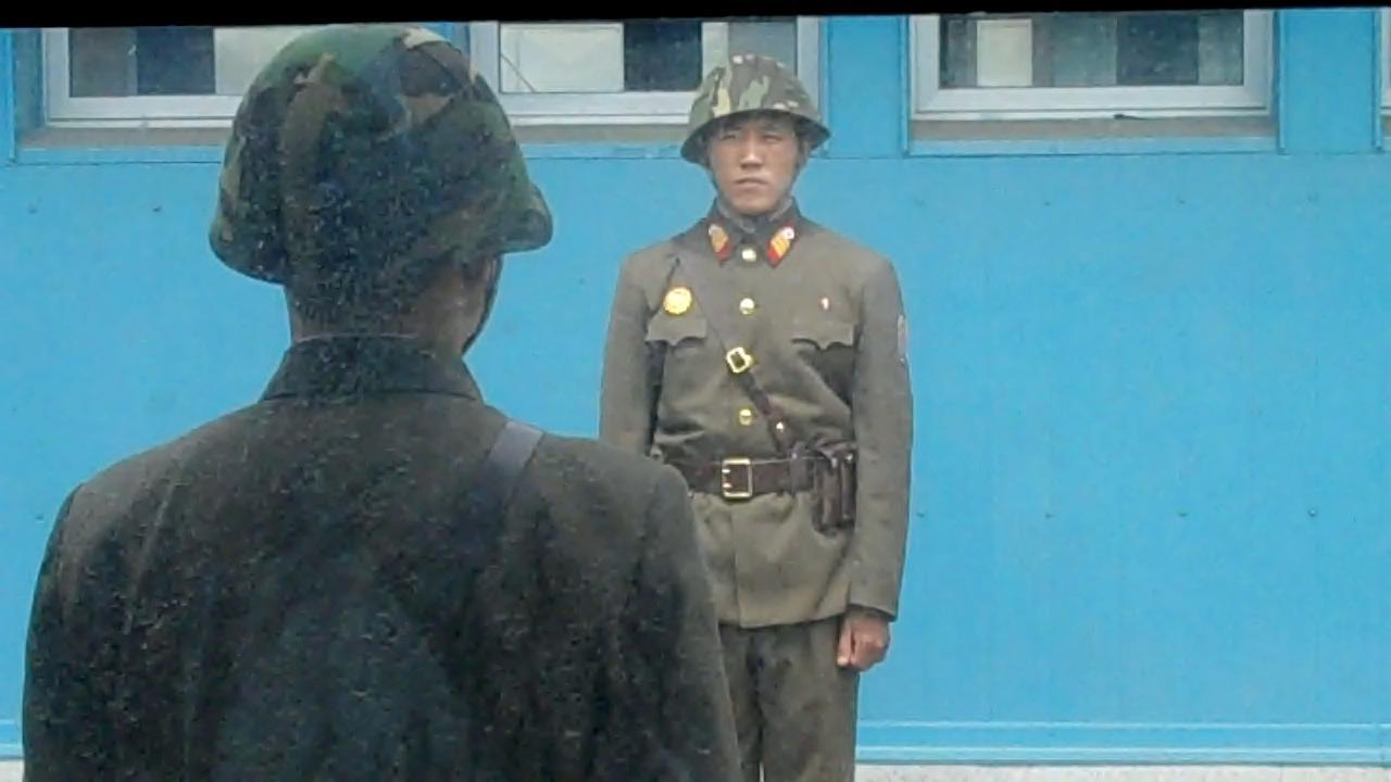North Korea jpg
